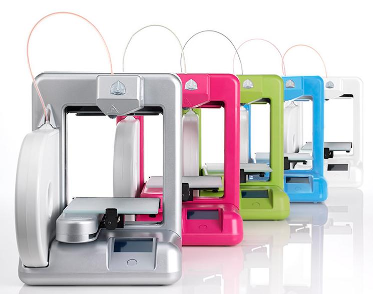 EI4 Cube-3d-printer-staples