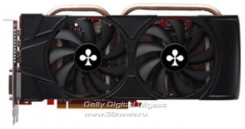 Club 3D Radeon HD 6950 с гигабайтом памяти GDDR5 Club_3D_Radeon_HD_6950_1GB_GDDR5_Pic_01