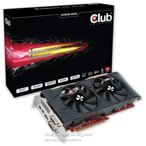 Club 3D Radeon HD 6950 с гигабайтом памяти GDDR5 Club_3D_Radeon_HD_6950_1GB_GDDR5_Pic_02
