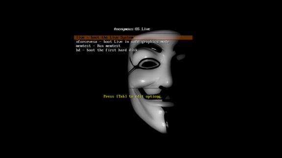 Скачать Anonymous-OS Live 0.1! Anonymous-os-live-cd-based-on-ubuntu-is-fake-5