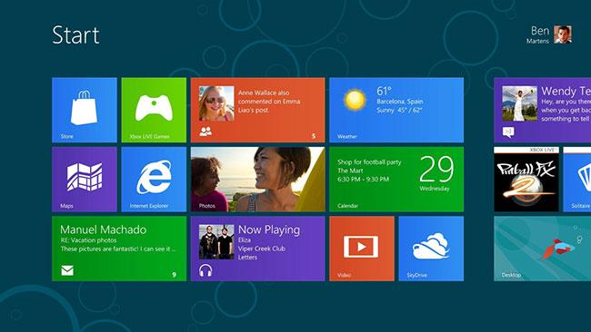 Windows 8 RC — в начале июня, финал — в октябре!!! 3022