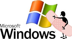 Microsoft подготовила первый в этом году комплект патчей для своих продуктов Ms0501