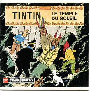 On veux le retour des VIEW MASTER sur les parcs disney  View-master disneyland Tintin_letemple_bg3