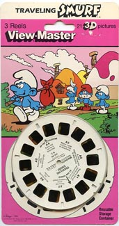 On veux le retour des VIEW MASTER sur les parcs disney  View-master disneyland Vbp_travel_smurf