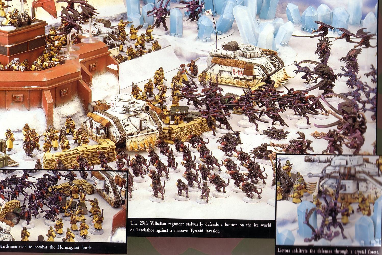 Flotte-ruche Hydra - Page 2 Tyranids-2nd-ed-army-3