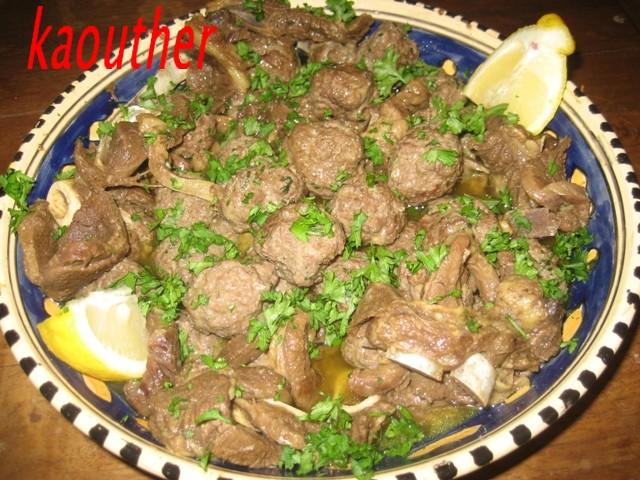 اطباق رمضانية جزائرية 91284837652