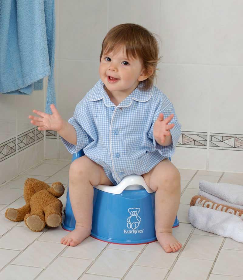 كيف تدربين ابنك على الذهاب للحمام؟ 01269890883