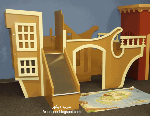 ديكورات لغرف الاطفال 71359726308