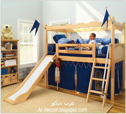 ديكورات لغرف الاطفال 91359726308