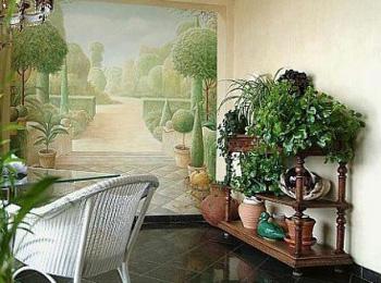 موسوعه في الديكور والغرف و الدهانات وورق الحائط شامله 71342006113