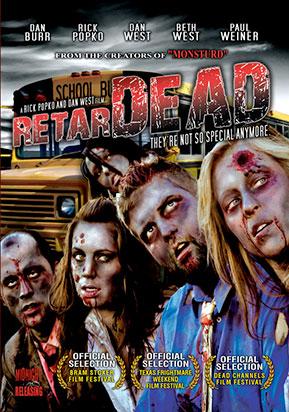 -Noticias del mundo de los muertos vivientes- - Página 2 Retardead-DVD-Cover-3