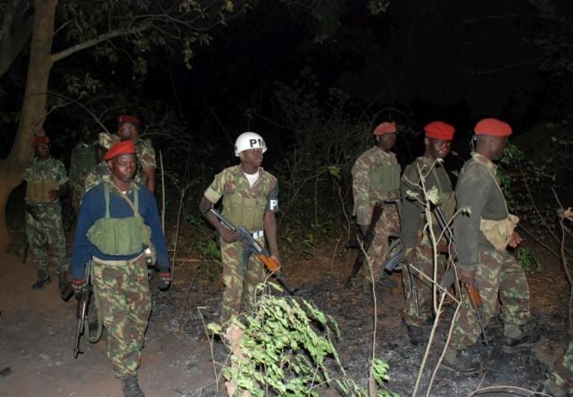 Armed Forces for the Defence of Mozambique / Forças Armadas de Defesa de Moçambique ( FADM ) 131029-mozambique-642x445