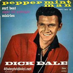 single et album Dick Dale Dale%20dick20475
