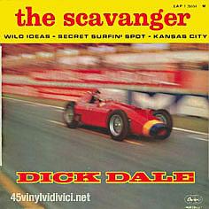 single et album Dick Dale Dale%20dick20554