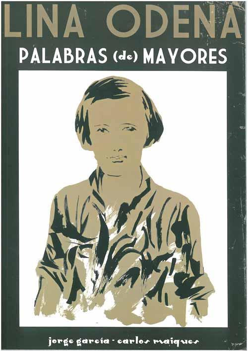 Biografías de Mujeres Socialistas. Lina-odena