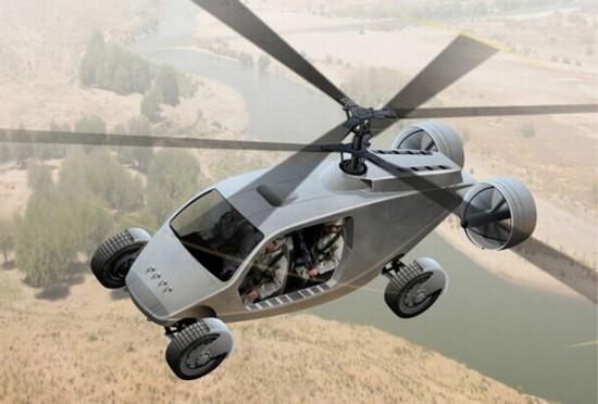 Летающий внедорожник на службе Пентагона D0b2d0b5d180d182d183d188d0bad0b0-550x372