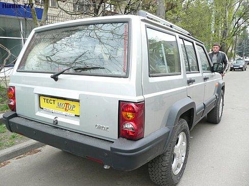 Вот и до Jeep китайцы добрались 24_4
