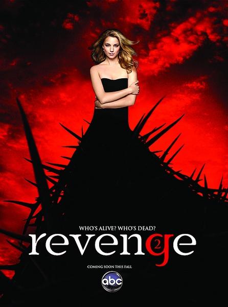 Revenge            2-1210232031320