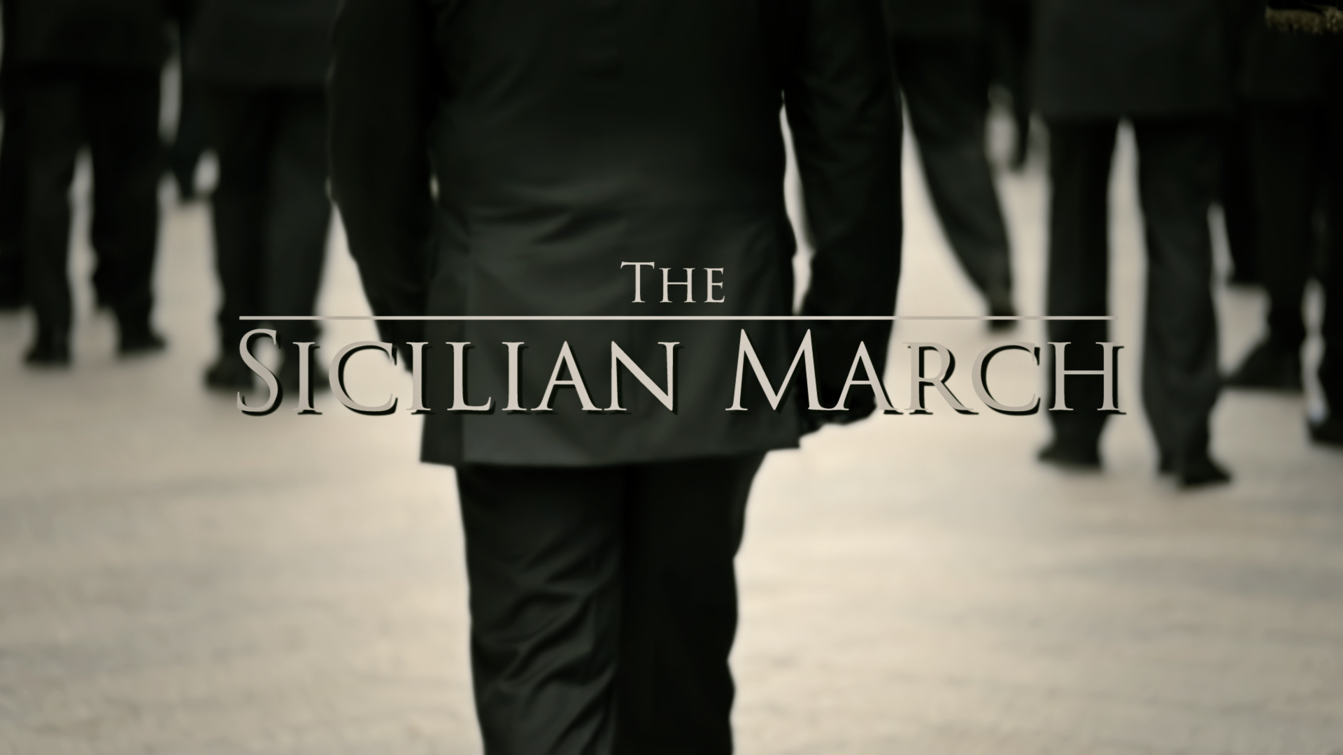 Test du GH4 en Sicile Sicilian-march