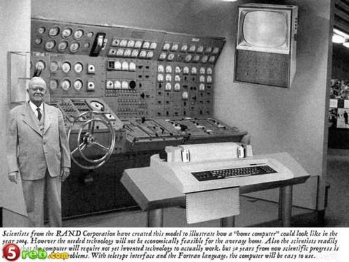 اغرب الصور في العالم FutureComputer