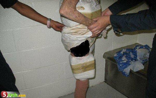 اغرب ما ممكن تشوف ـ امراة 95 سنة تهرب مخدرات 12776092714