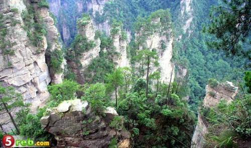 جبال الافاتار 210