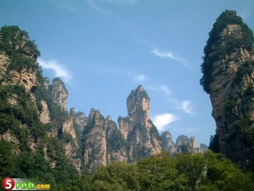 جبال الافاتار 214