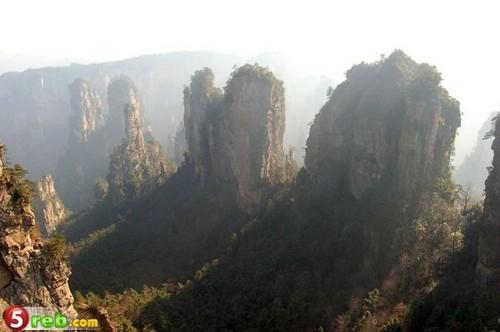 جبال الافاتار 216