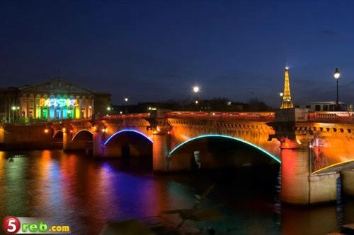 ششفتــڪ بڪڪل نوآحــﮯ بآريس ! ,,  Parisnight04