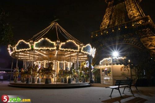 ششفتــڪ بڪڪل نوآحــﮯ بآريس ! ,,  Parisnight11