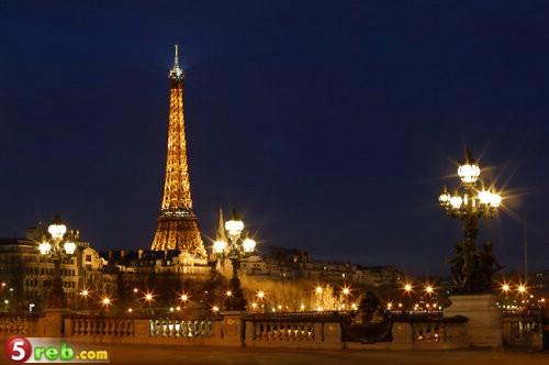 ششفتــڪ بڪڪل نوآحــﮯ بآريس ! ,,  Parisnight14