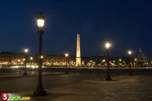 ششفتــڪ بڪڪل نوآحــﮯ بآريس ! ,,  Parisnight25