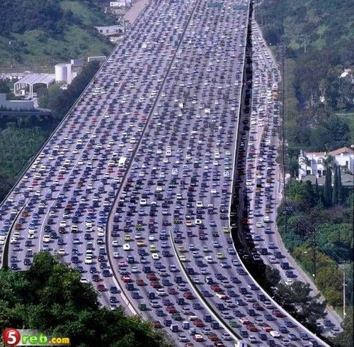عجائب السيارات حول العالم 009