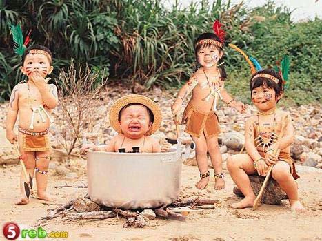 صور أطفال عسل..وتموت من الضحك 5reb19