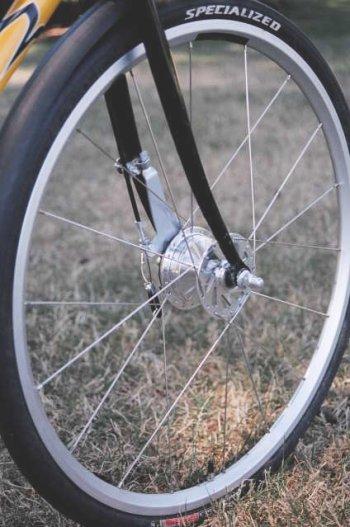 Jante et rayon : améliorer les roues du Brompton - Page 4 Fig2