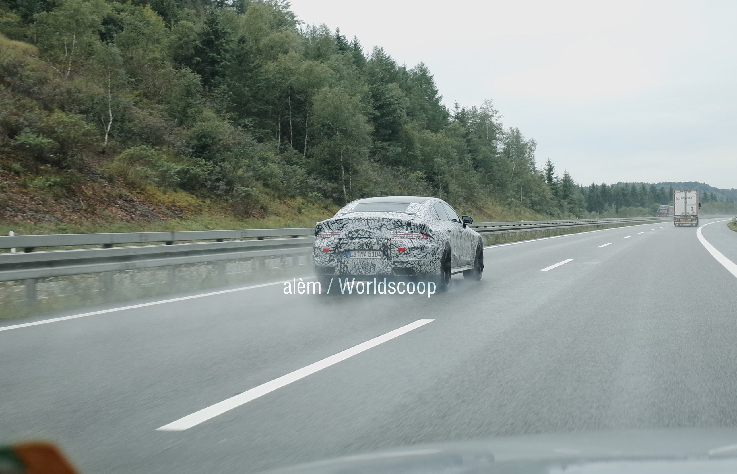 2017 - [Mercedes-AMG] GT4 MercedesAMGGT4