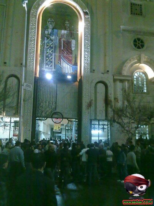 صور تفجيرات اسكندرية + فيديو Domain-923461978e