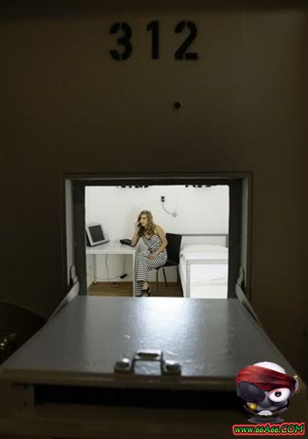 سجن النساء في ألمانيا . صور مذهلة ورائعة Domain-0e5e6a3203