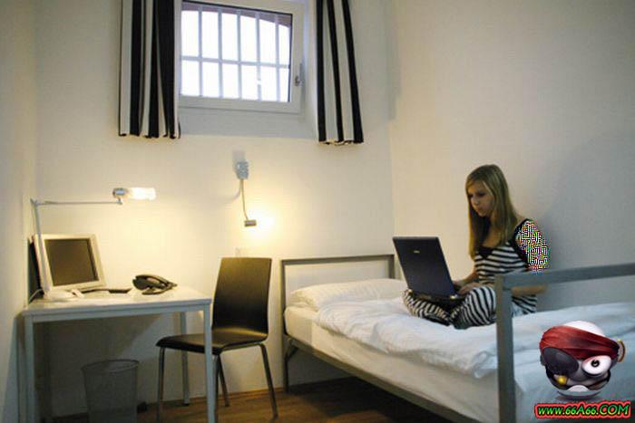 سجن النساء في ألمانيا . صور مذهلة ورائعة Domain-23ac602c44