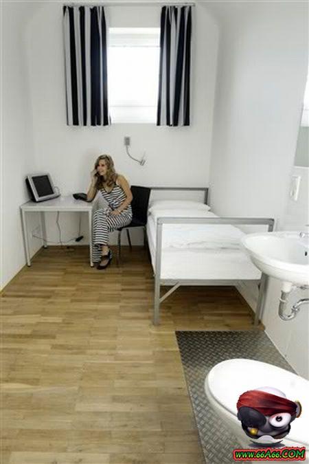 سجن النساء في ألمانيا . صور مذهلة ورائعة Domain-64885a2672
