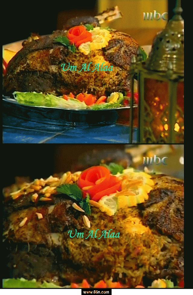 اكلات رئيسيه من مطبخ منال العالم mbc 5slhctkd2sa3it5a12bnep4og00yob8i