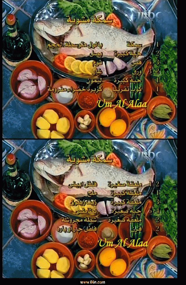 اكلات رئيسيه من مطبخ منال العالم mbc Dueqgzfjhs733b3y2yh0u069hmktj7q4