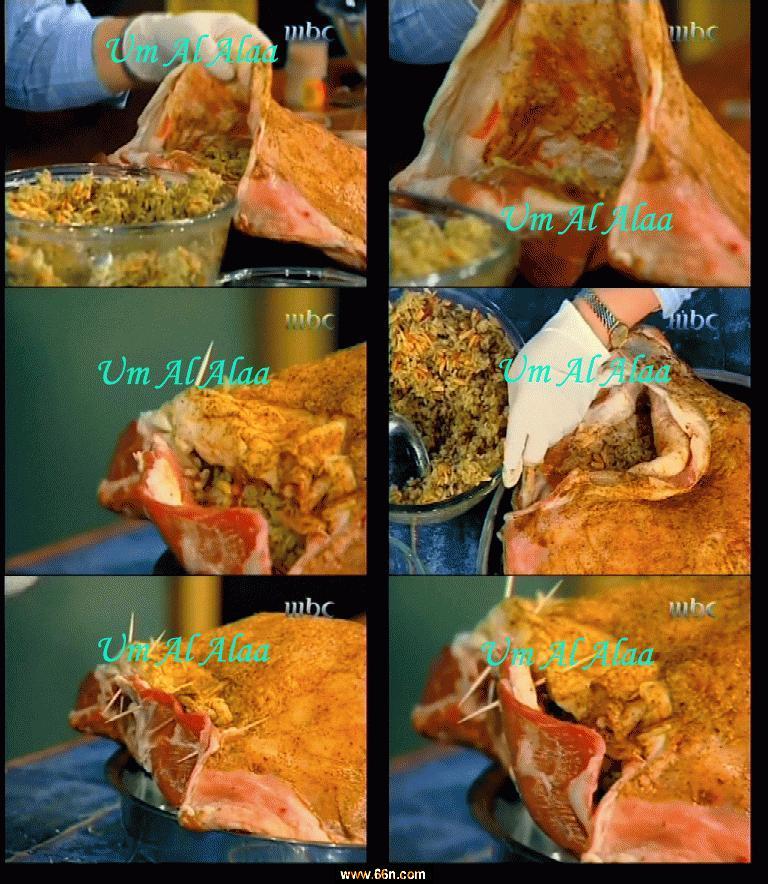 اكلات رئيسيه من مطبخ منال العالم mbc Nfu5y8vli3qojtjwbbhru3mhgfxyu2q8