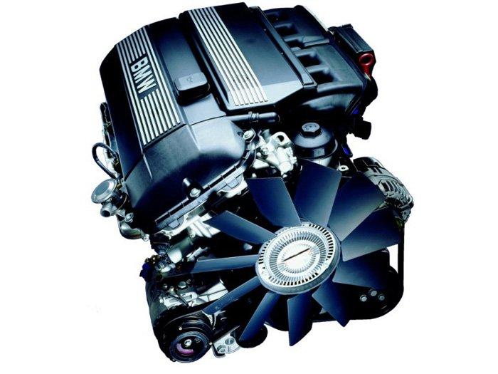 [BMW 323 ci E46] Identification moteur M52/M54 M54