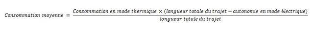 Combien faites-vous de Km avec votre plein ? - Page 2 NK1964_6q6_equation_conso