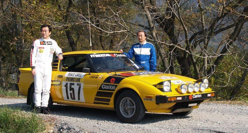 Mazda Rx7 FB de 1985 Ced121_v4u_1604773_724863480893295_4117748332813345705_n