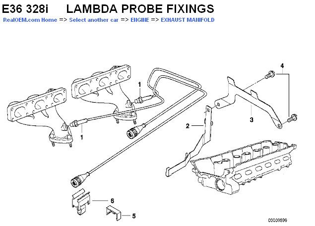 [BMW 328 i E36] Montage de ligne intermédiaire de 325 i E36 Keops11_9km_LambdaE36_328i