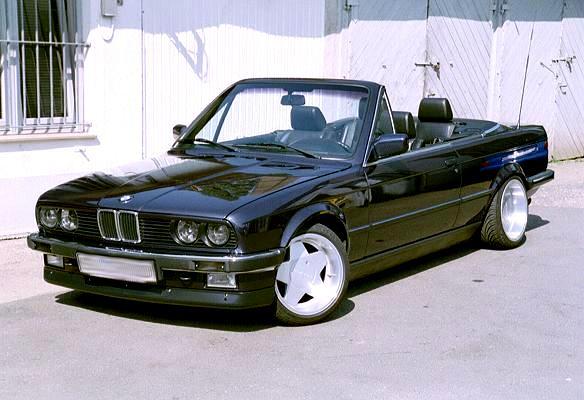 Au détour de nos routes - Page 3 Rygar_xrb_BMW_E30_Cabrio