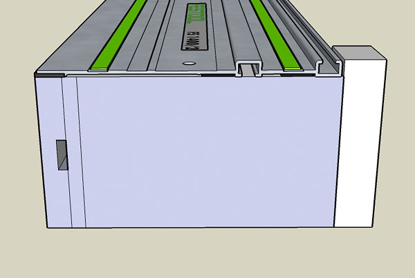 Trucs & astuces pour scies sur rail - Page 3 Deligneur2