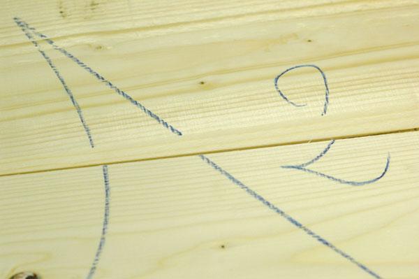 Construction d'un corps de ruche Dadant 10 cadres Cr_1